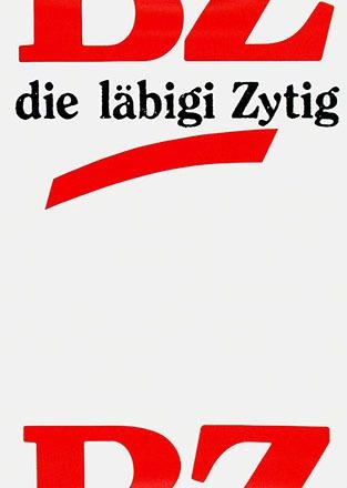 a/j Werbeagentur - Berner Zeitung