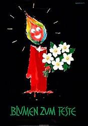 Mayer Roger - Blumen zum Feste