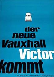 Külling Ruedi - Vauxhall Victor