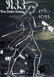 Steiner Heinrich - NZZ - Neue Zürcher Zeitung