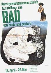 Matter Herbert - Das Bad