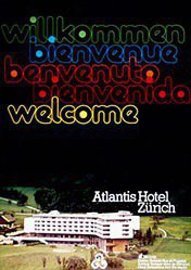 Uytterelst Paul - Atlantis Hotel Zürich