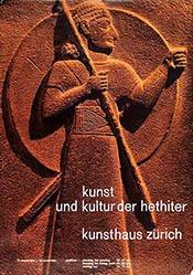 Drayer / Scheidegger - Kunst und Kultur der Hethiter
