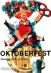 Wild E. - Oktoberfest München