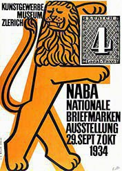 Keller Ernst - Naba Briefmarken