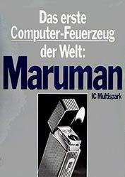 Diggelmann + Mennel - Maruman