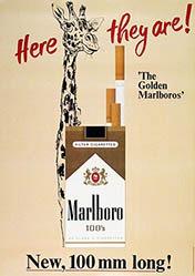 Triplex Werbeagentur - Marlboro