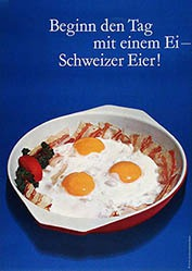Jenni Marie-Louise - Beginn den Tag mit einem Ei -