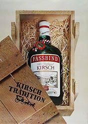 Bingesser August - Fassbind Kirsch