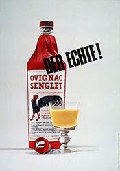 Grieder Werner E. - Ovignac Senglet