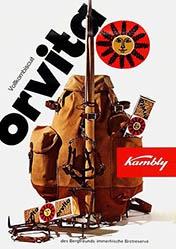 Anonym - Kambly Orvita