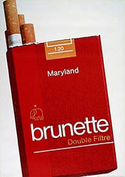Brühlmann + Contini - Brunette