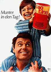 Sandmeier Werbeagentur - Caotina