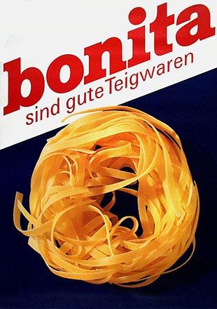 Anonym - Bonita