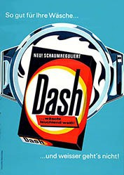 Anonym - Dash