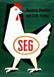 Gygax Franz - SEG