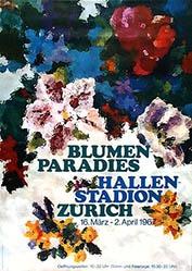 Sauter W. Werbeagentur - Blumen-Paradies