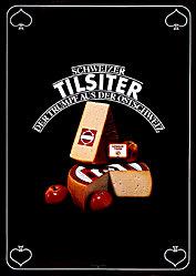 Milani + Kobi - Schweizer Tilsiter