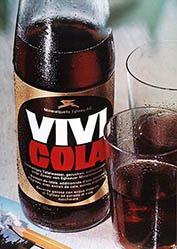 Triplex Werbeagentur - Vivi Cola