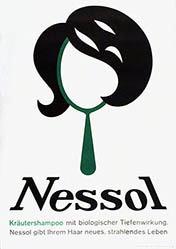 Tanner K. - Nessol Kräutershampoo