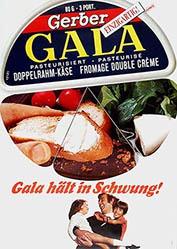 Bep Publicité - Gerber Gala