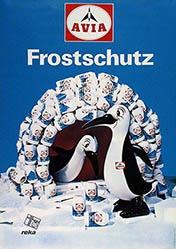 Anonym - Avia Frostschutz