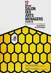 Bouvier Atelier - Salon des Arts Ménagers