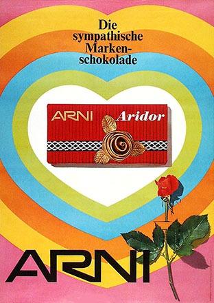 Abächerli H.R. Werbeagentur - Arni Aridor
