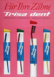 Koch Werbeagentur - Trisa dent