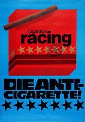 Bärtsch, Murer + Ruckstuhl - Cigarillos Racing