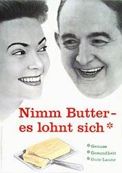 Meyer-Brunner Fritz - Nimm Butter -