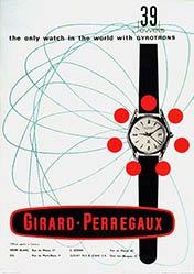 Masméjan André - Girard-Perregaux