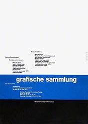 Hofstetter Chris - Grafische Sammlung - Ein Querschnitt