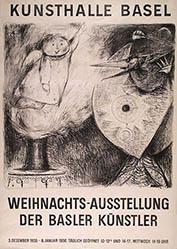 Kämpf Max B. - Weihnachts-Ausstellung der
