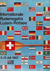 Weiss - Internationale Ruderregatta