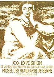 Stauffer - XXe Expositon