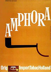 Hort Hans Peter - Amphora Tabac