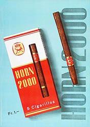 Hofer M.R. - Horn 2000