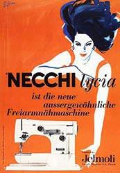Anonym - Necchi Lycia