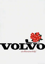 Grimm Hans Beat Werbeagentur - Volvo