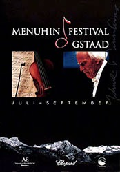 Anonym - Menuhin Festival Gstaad