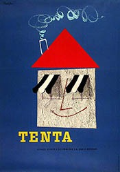 Brun Donald - Tenta Storen