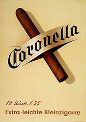 Neukomm Fred - Coronella