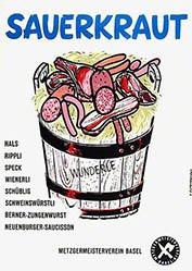 Eichenberger K. - Sauerkraut