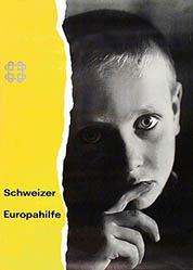 Lenz Max - Schweizer Europahilfe
