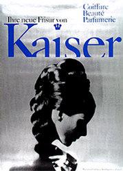 Jost Monica - Kaiser Coiffure