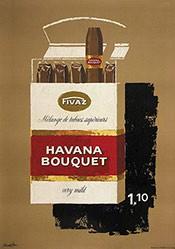 Brun Donald - Fivaz Havana