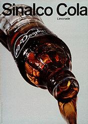 von Felten Gaston - Sinalco Cola
