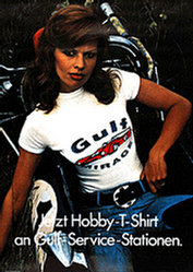 Wildbolz Jost (Foto) - Gulf T-Shirt
