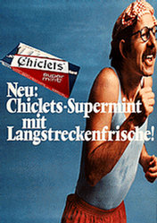 Wildbolz Jost - Chiclets-Supermint